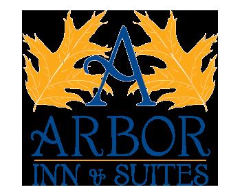 Arbor Inn & Suites | Lubbock Texas Hotel Retina Logo